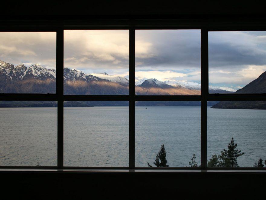 Investera i fönster av bra kvalitet
