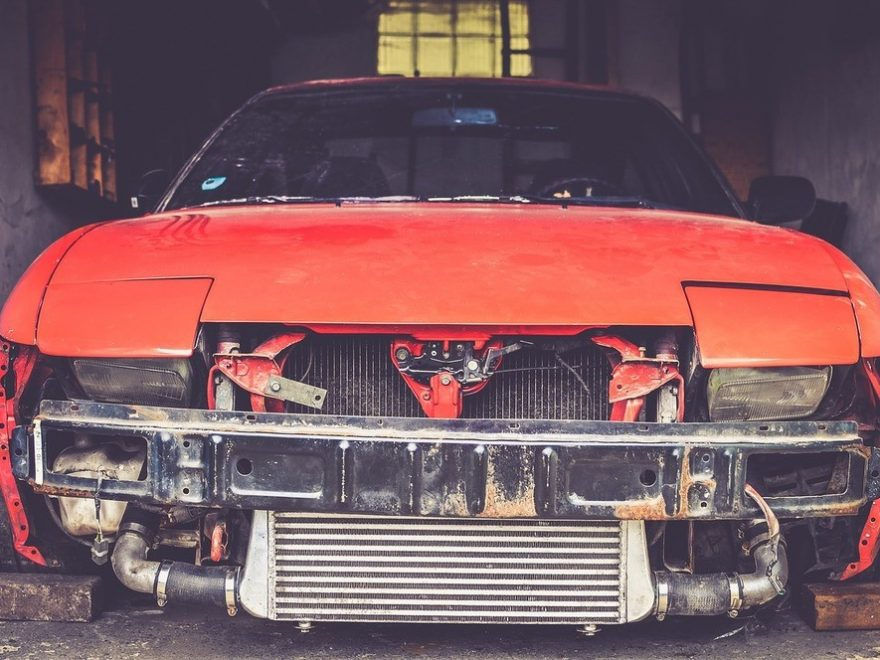 Satsa på proffsig bilservice