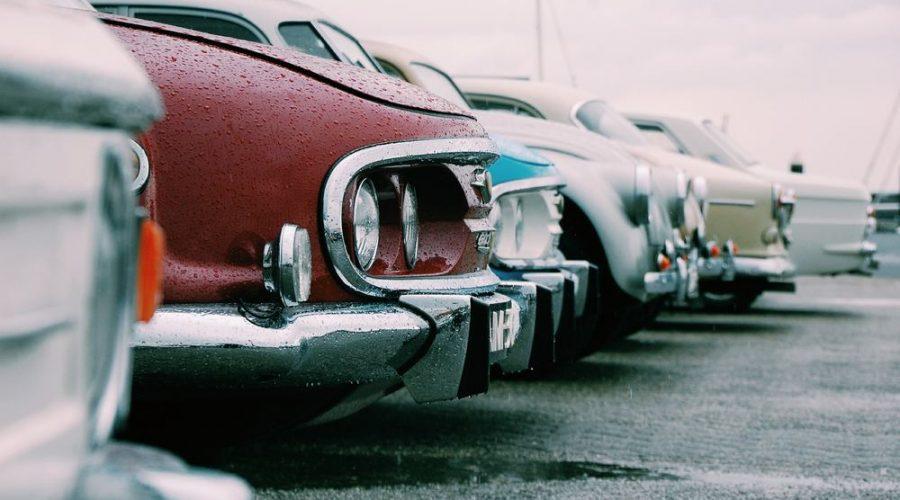 Svårigheten att hitta rätt bil