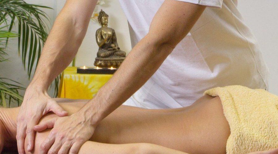 Motverka stress och stela muskler
